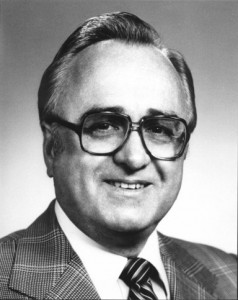 Herbert Vear, D.C.