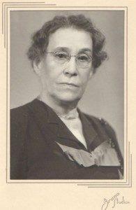 Nellie Byrd