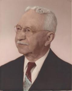 John LaValley circa 1960