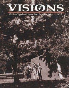 Visions, Fall 1990