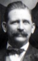 John Marsh